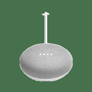 Google Home Mini Krijt