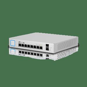 Switch 8 Poort 150W